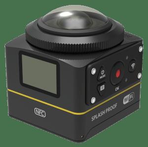 Kodak SP360-4K