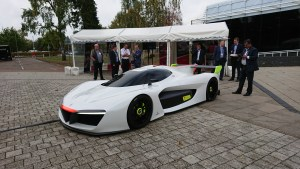 Pininfarina H2 Speed