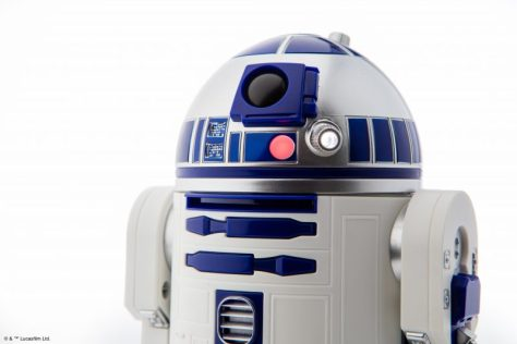 R2D2 from Sphero