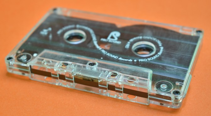 The Gadget Man – Episode 120 – The Resurgence of the Cassette