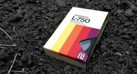 The Format Wars - Betamax vs VHS