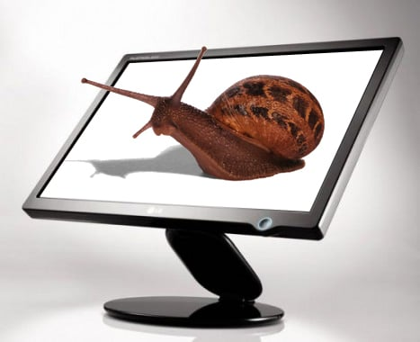 Computer is Slow