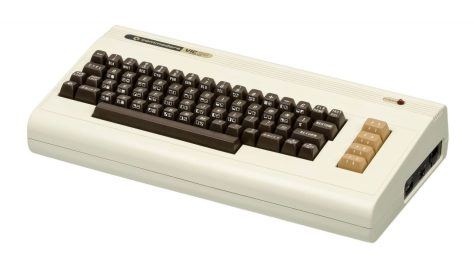 Commodore VIC20 Personal Computer