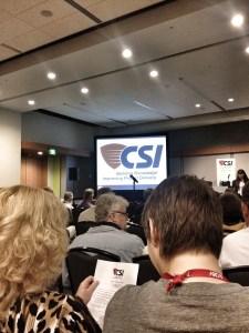 CSI Leaders