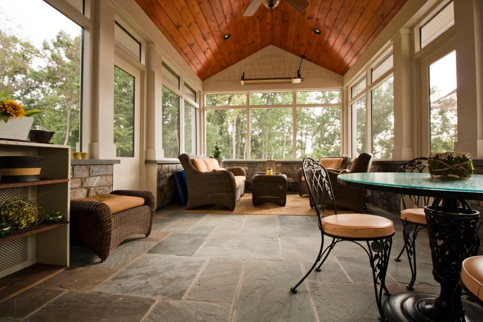 Custom Green Home