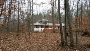 albemarle county custom home