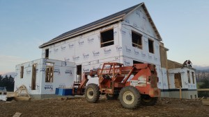 Harrisonburg Sustainable Farmhouse