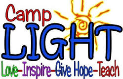 camp light
