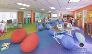 architectural school design