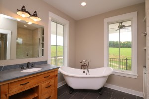 farmhouse master bath