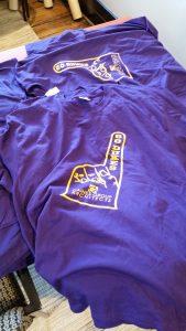 JMU Dukes T-Shirt