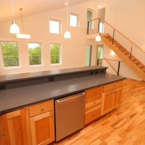Carbon Neutral Home Harrisonburg