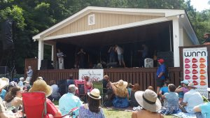 red wing music festival