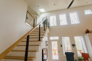 Harrisonburg Custom Home