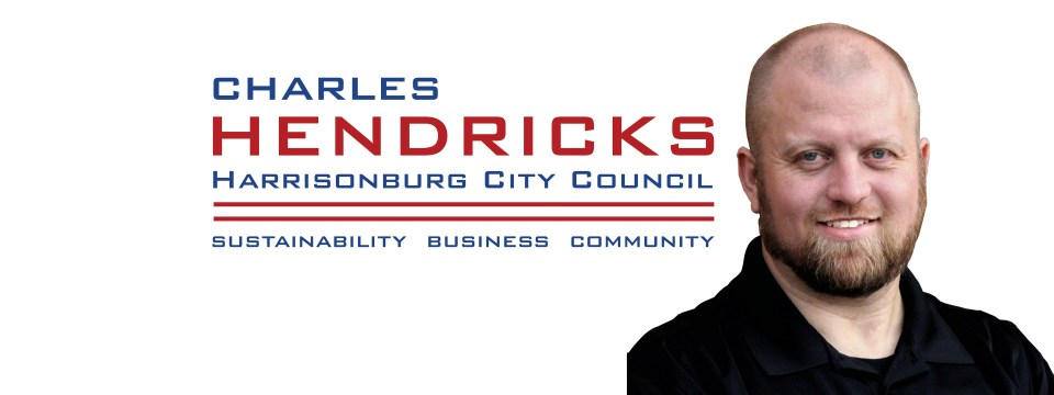 Harrisonburg City Council