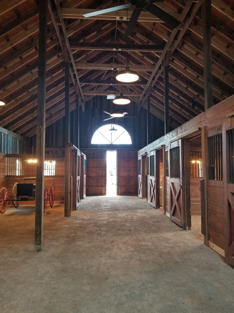Albemarle Farm