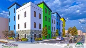 harrisonburg rockingham child day care center