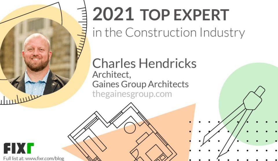 2021 Fixr Top Expert