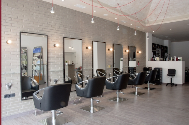 THE GALLERY of beauty, AVEDA Exclusive Salon en Alcobendas