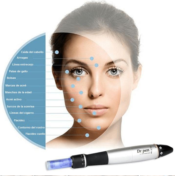 tratamiento rejuvenecedor de piel en salón de belleza Alcobendas / San Sebastián de los Reyes / La Moraleja