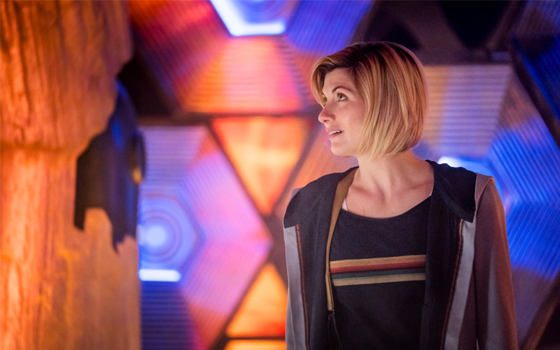 doctor who ghost monument review