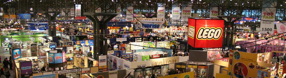 Toy Fair 2011: Wonder Women in Toys Awards