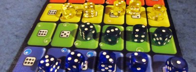 Ligretto Dice: A Speedy Die-licious Game
