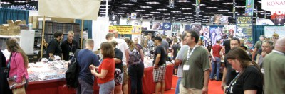 Gen Con 2013: I missed it but here's what other reviewers had to say…