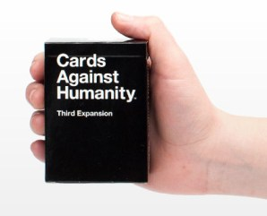Cards against humanity 3rdexp