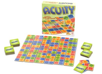 Acuity: BlueMatter Games talks about their awesome game, the biz and prototyping!