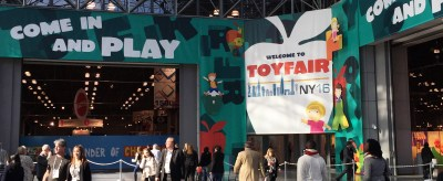 2016 Toy Fair: My 2 Cents