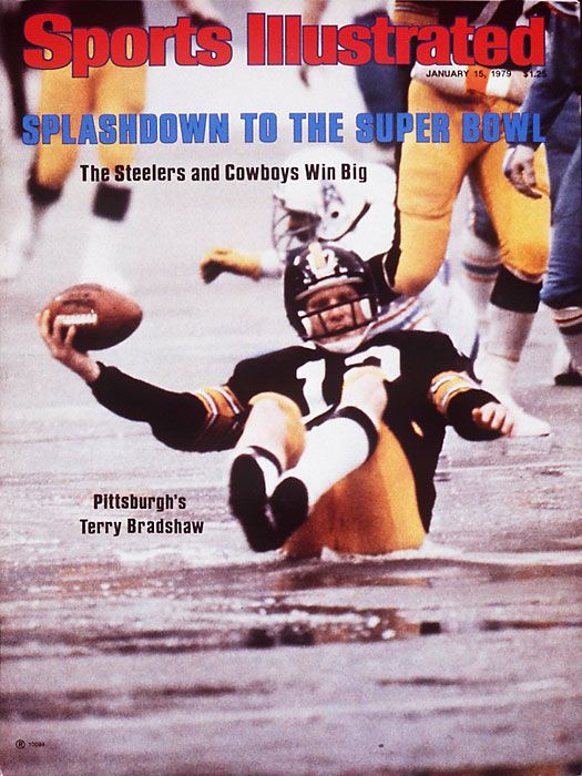 Thinking Out Loud: The 1970s Pittsburgh Steelers vs Houston Oilers Rivalry