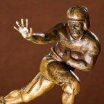 Podcast — 1962 Heisman Trophy Winner Terry Baker