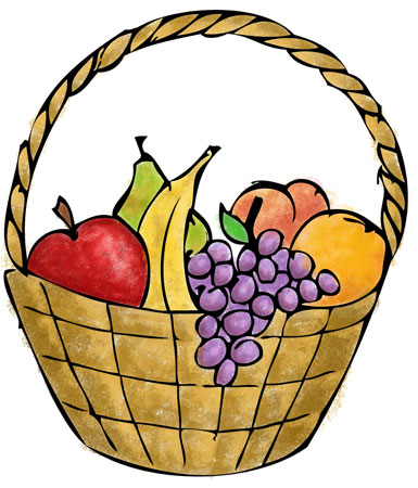 How To Craft A Fruit Basket