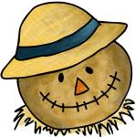 I Spy Bingo: Halloween version