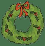 Christmas gift pass