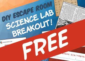 Last free escape room