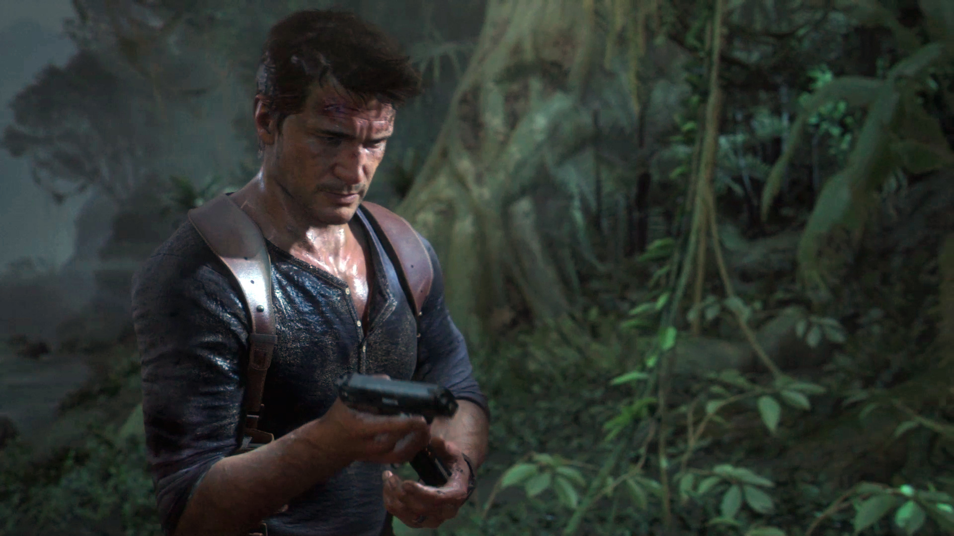 News PS4 Exclusive Uncharted 4 To Feature AI Within Multiplayer The Games Cabin