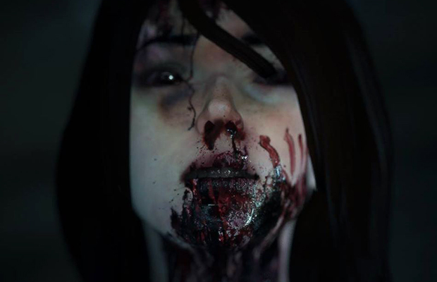 PT Inspired Horror Allison Road Might Release On PS4 And