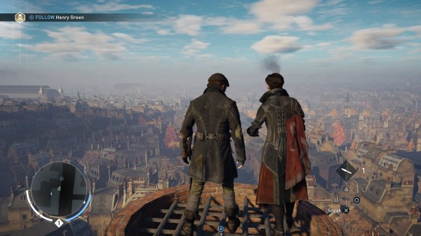 Review: Assassin's Creed Syndicate – Same Old Guv, Same ...
