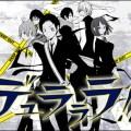 Anime Review: DURARARA!! (previously reviewed on 1/11/11)