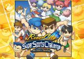 River City Super Sports Challenge ~All Stars Special~ review