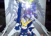 SDEX-Standard Wing Gundam Zero EW Review