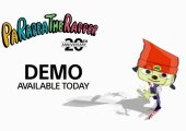 PlayStation Experience 2016: PaRappa The Rapper Remastered trailer and demo