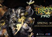 PSX 2017: Dragon's Crown Pro confirms its Western release thanks to Atlus