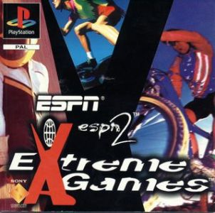 ESPN Extreme Games   PS1   The Source R350 00