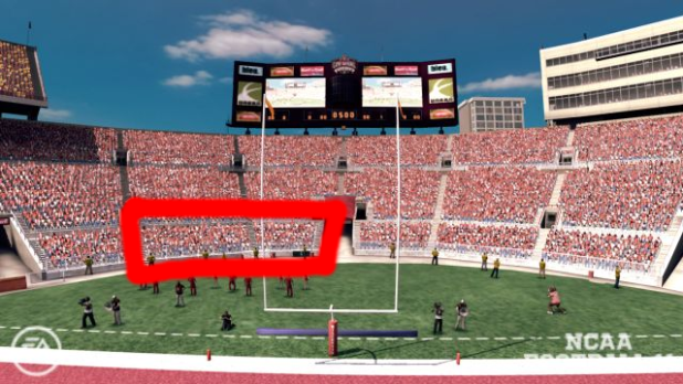 camp randall seating chart section g. Black Bedroom Furniture Sets. Home Design Ideas