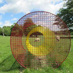 Top 5 Yorkshire Days Out - Yorkshire Sculpture Park