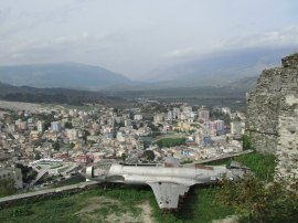Albania's UNESCO World Heritage Sites - Gjirokaster