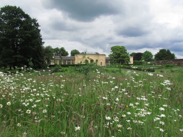 how volunteering can change your career on your career break. Nostell Priory